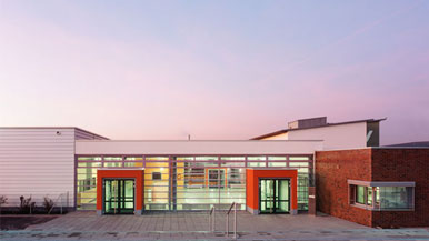 Grundschule Oberpleis