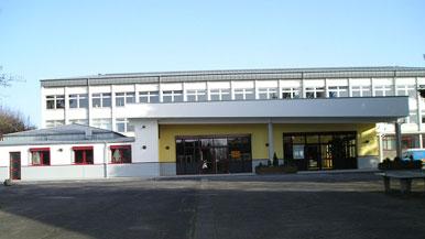 Erweiterung regionale Schule Asbach
