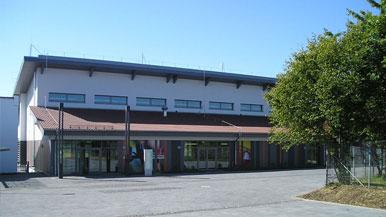 Neubau Sporthalle Windhagen